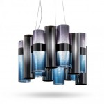 La Lollo  medium   lampa Slamp