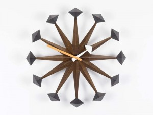 Zegar Polygon Clock