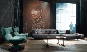 McQueen Sofa Dandy Home