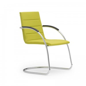 UNA Chair  Contilever- IDF Office
