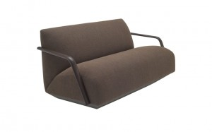 Manfred sofa 2  Andreu World