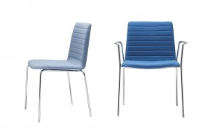Flexi Chair 1603  Andreu World