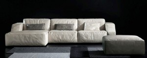 Oxer sofa Dandy Home