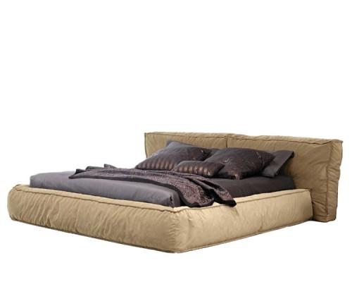łóżko Fluf Bonaldo