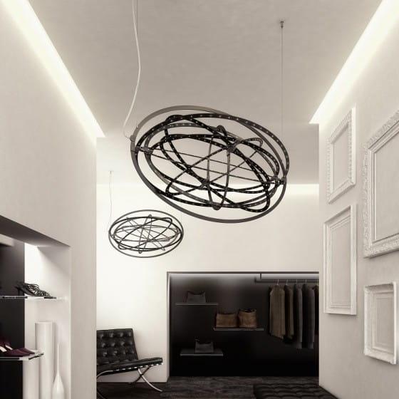 Copernico Lampa Artemide Lampy Sufitowe Akademia